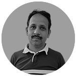 Vinay Pandey - Finance Manager
